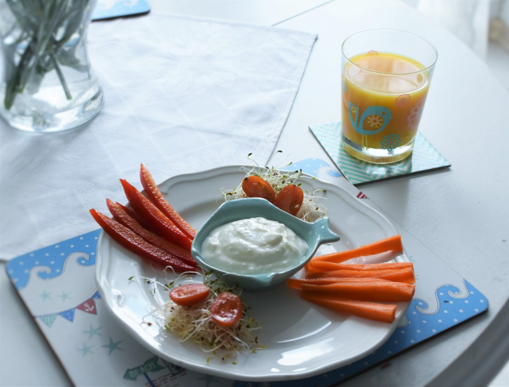 przekąski dla dzieci51 blog kulinarny