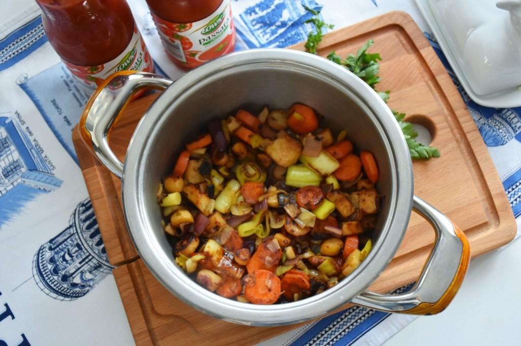 zupa pomidorowa passata Łowicz21