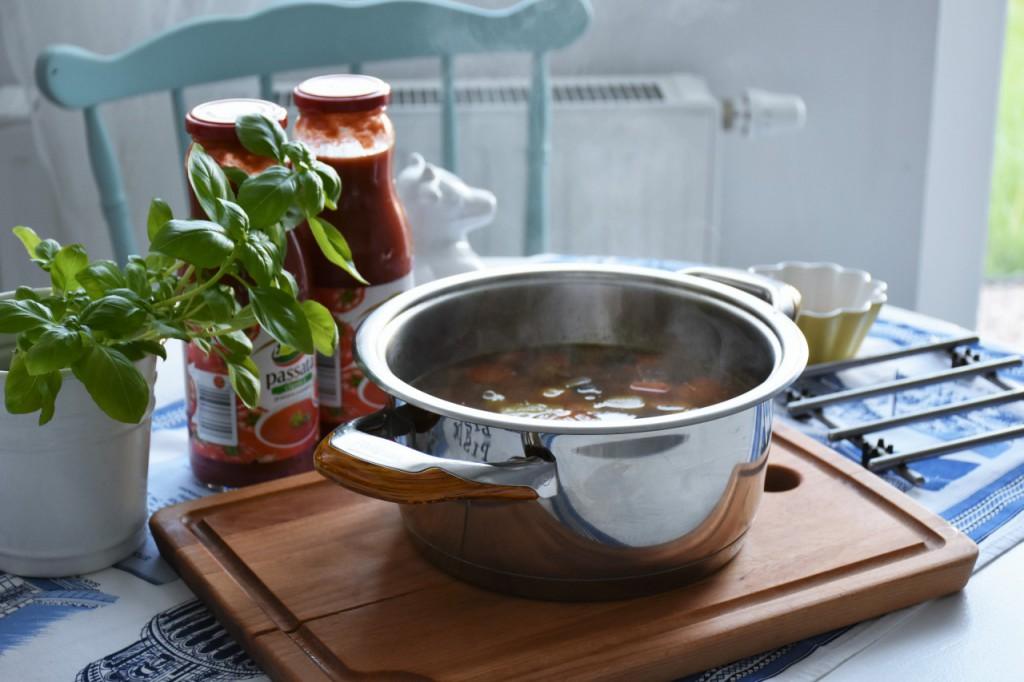 zupa pomidorowa passata Łowicz36