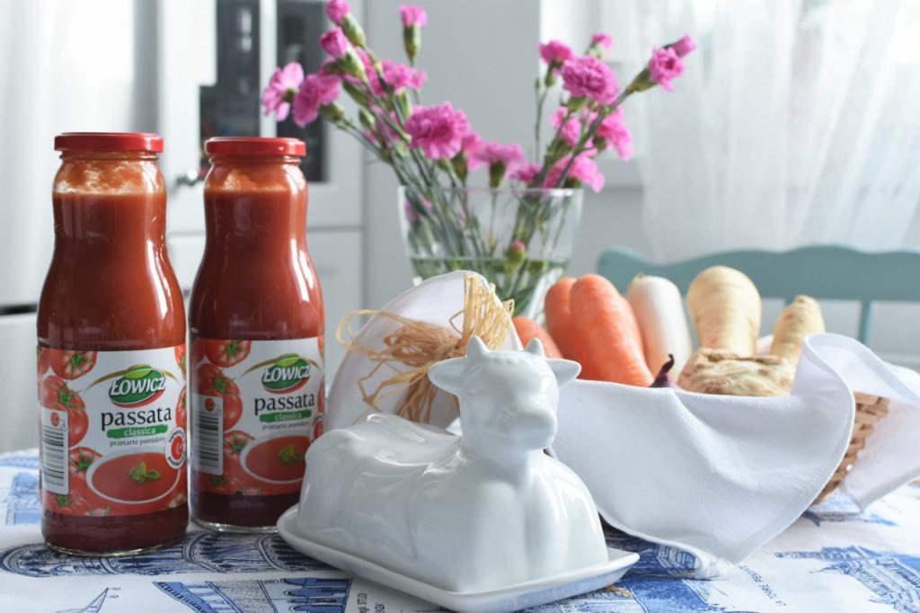 zupa pomidorowa passata Łowicz4