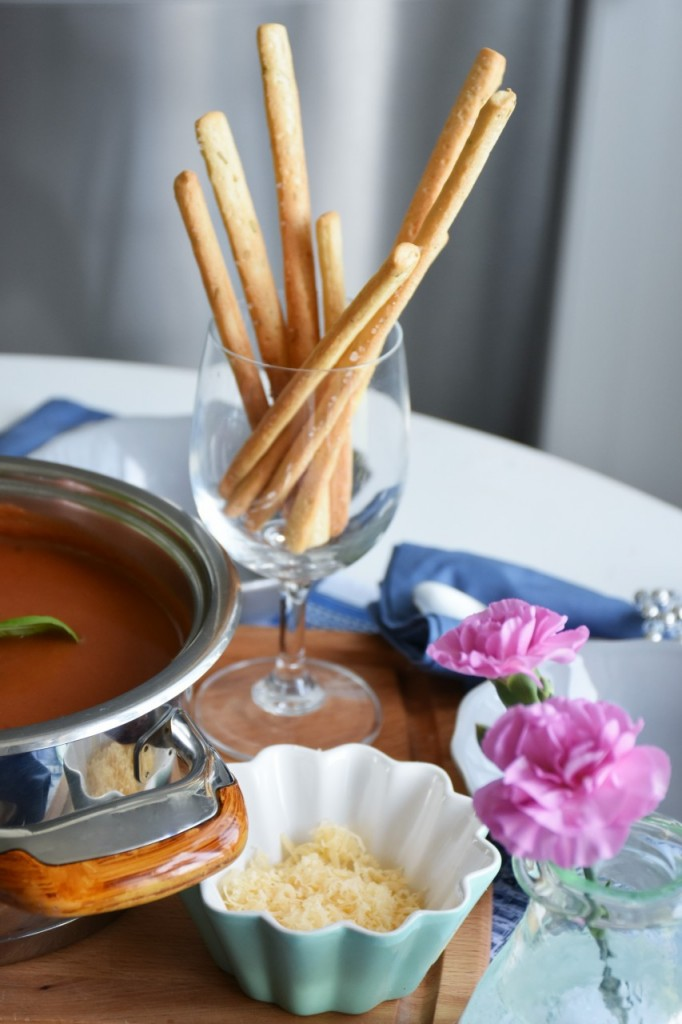 zupa pomidorowa passata Łowicz67