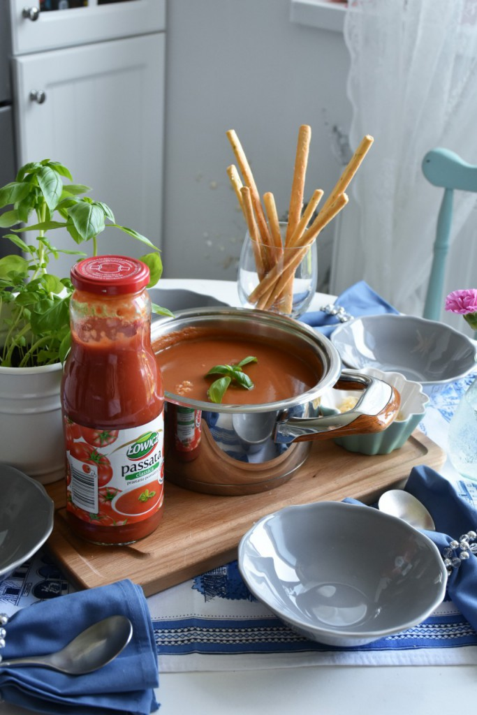 zupa pomidorowa passata Łowicz68