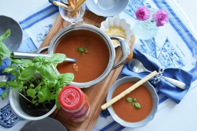 zupa pomidorowa passata Łowicz94
