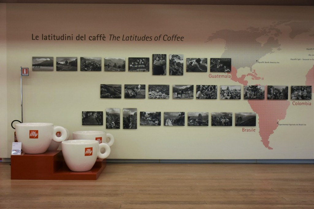 illy cafe najlepsza włoska kawa filiżanki6