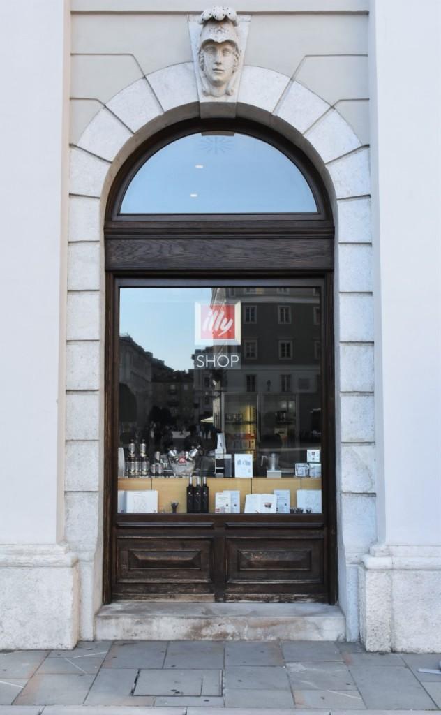 illy cafe najlepsza włoska kawa sklep