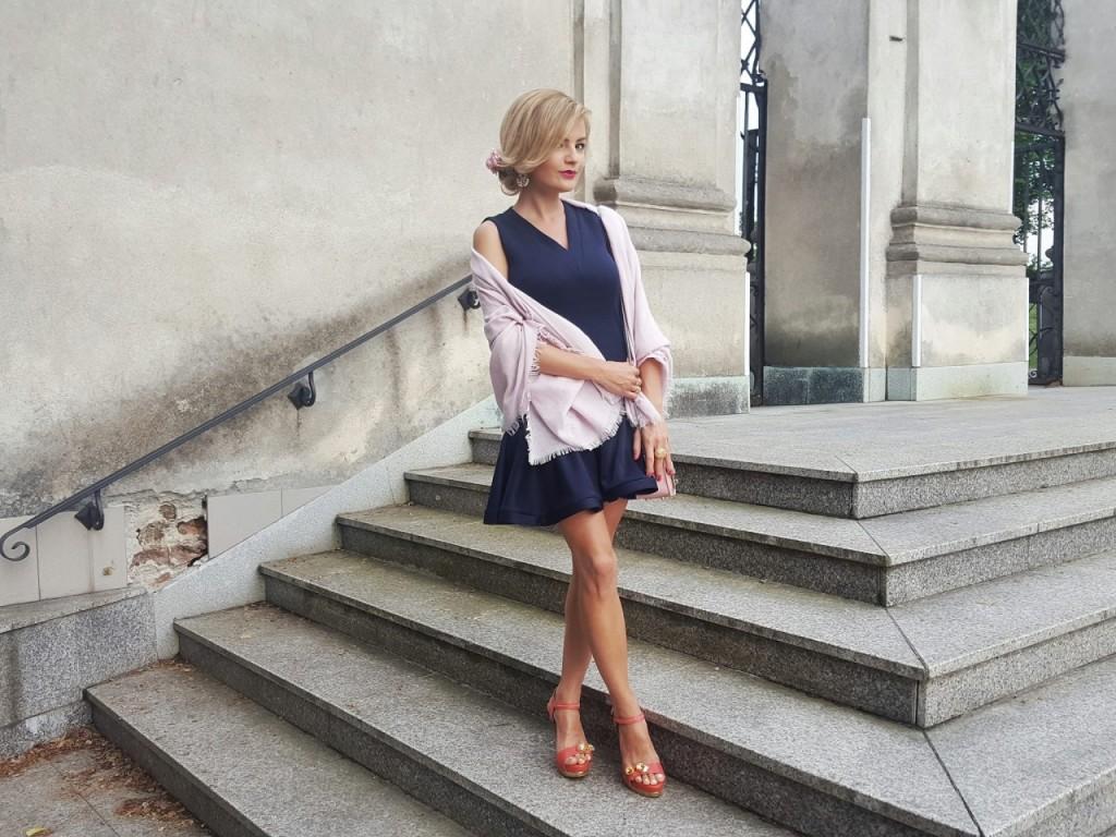 jak się ubrać na ślub i wesele blog ślub moda lifestyle ania zając fashionable