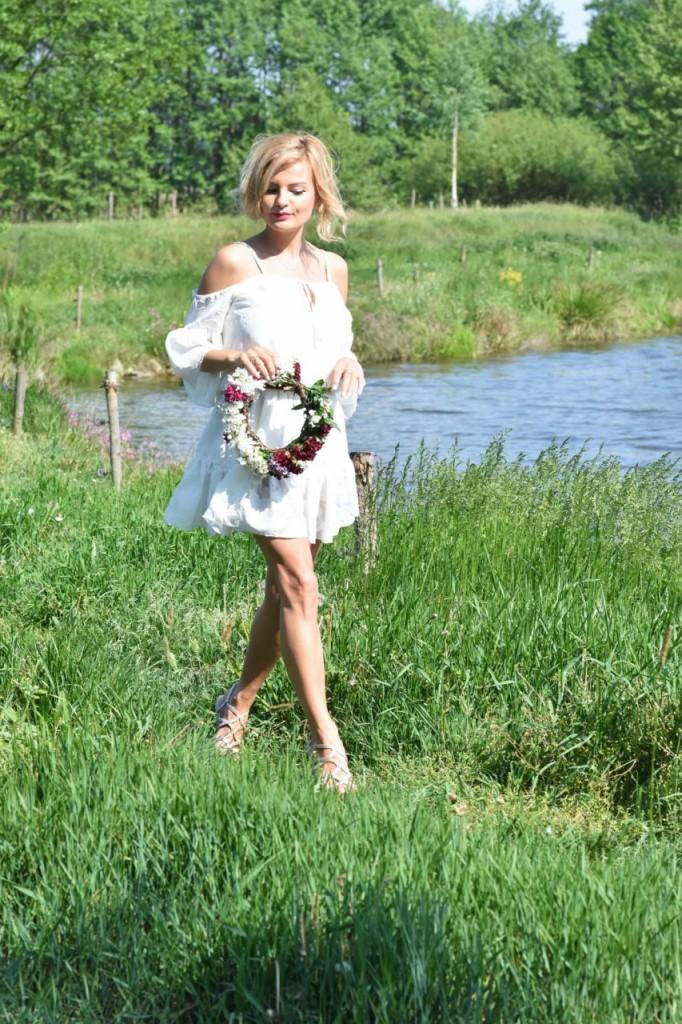 Kruk styl boho rustykalny ślub panna młoda47