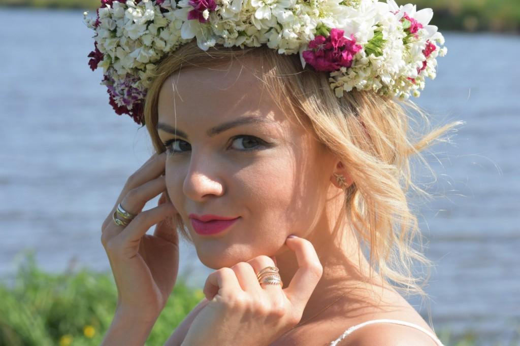 Kruk styl boho rustykalny ślub panna młoda51