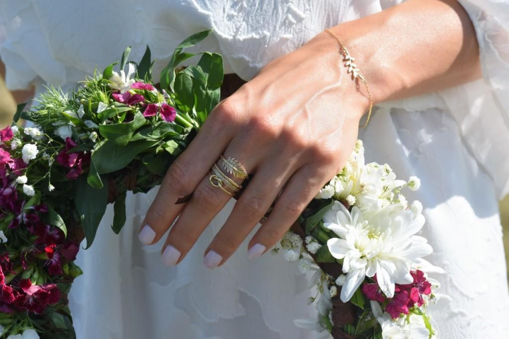 Kruk styl boho rustykalny ślub panna młoda52