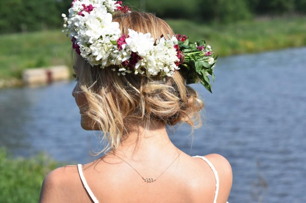 Kruk styl boho rustykalny ślub panna młoda53