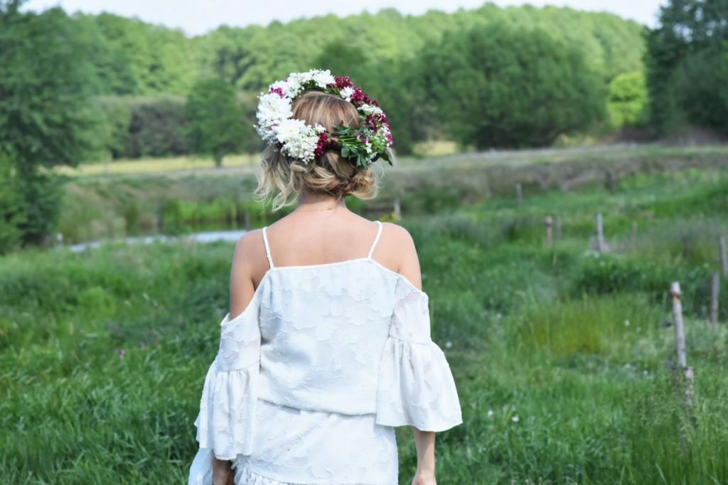 Kruk styl boho rustykalny ślub panna młoda54