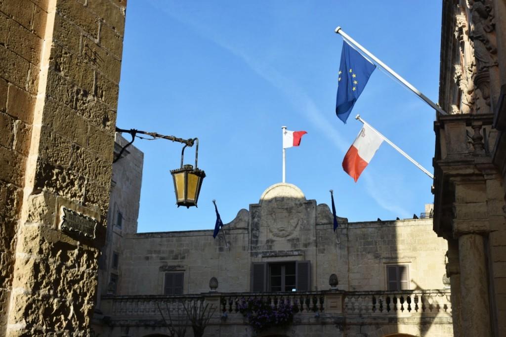 mdina malta ciekawe miejsca miasto ciszy18
