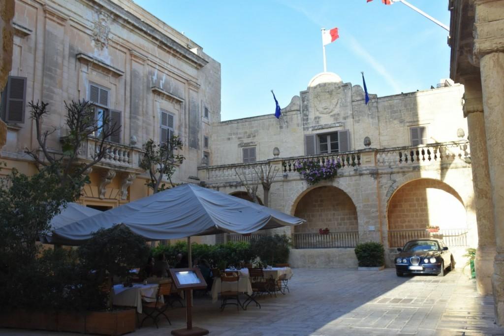 mdina malta ciekawe miejsca miasto ciszy19