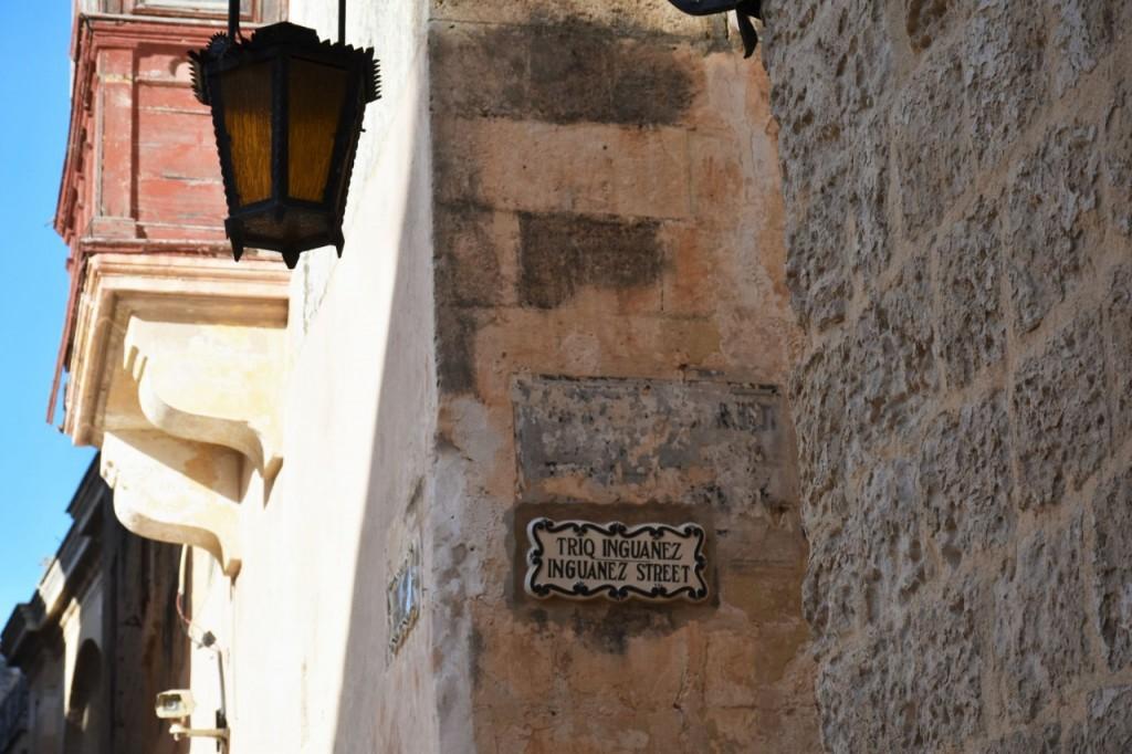 mdina malta ciekawe miejsca miasto ciszy2