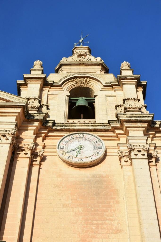 mdina malta ciekawe miejsca miasto ciszy21jpg