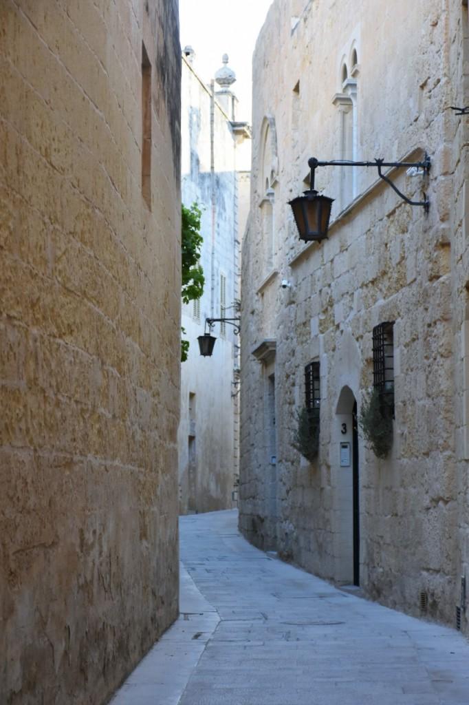mdina malta ciekawe miejsca miasto ciszy26jpg