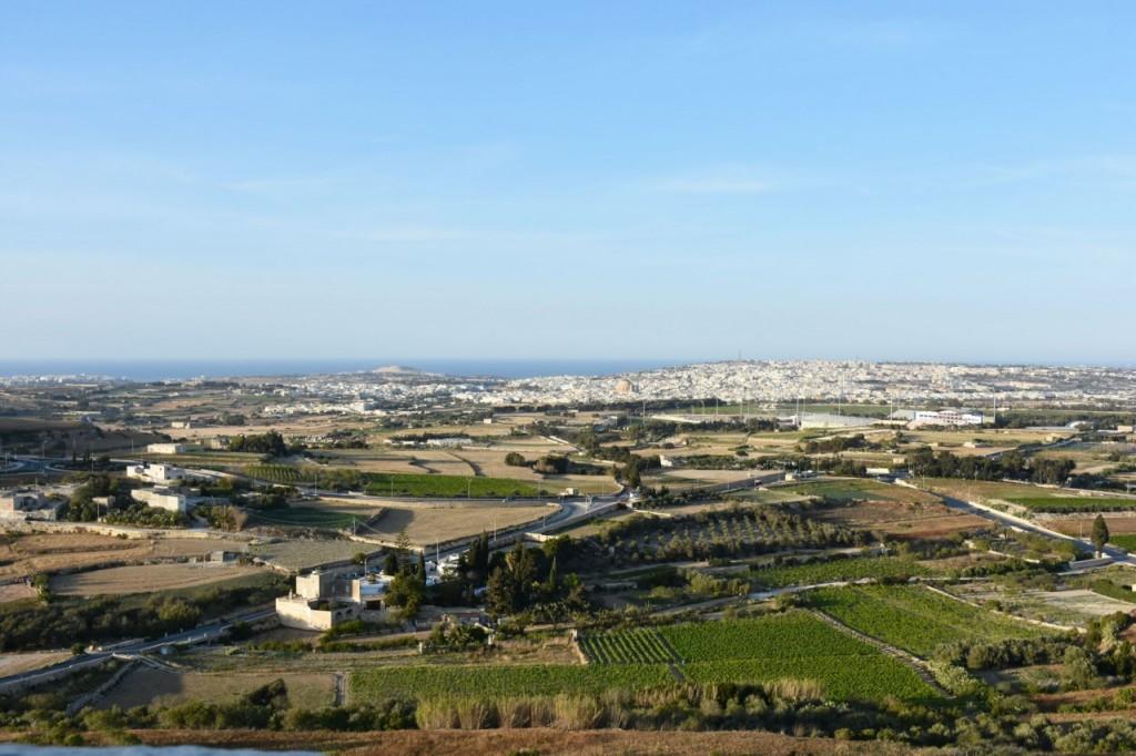 mdina malta ciekawe miejsca miasto ciszy27jpg