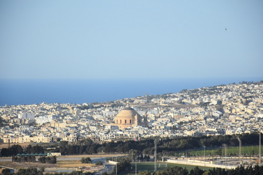 mdina malta ciekawe miejsca miasto ciszy28jpg
