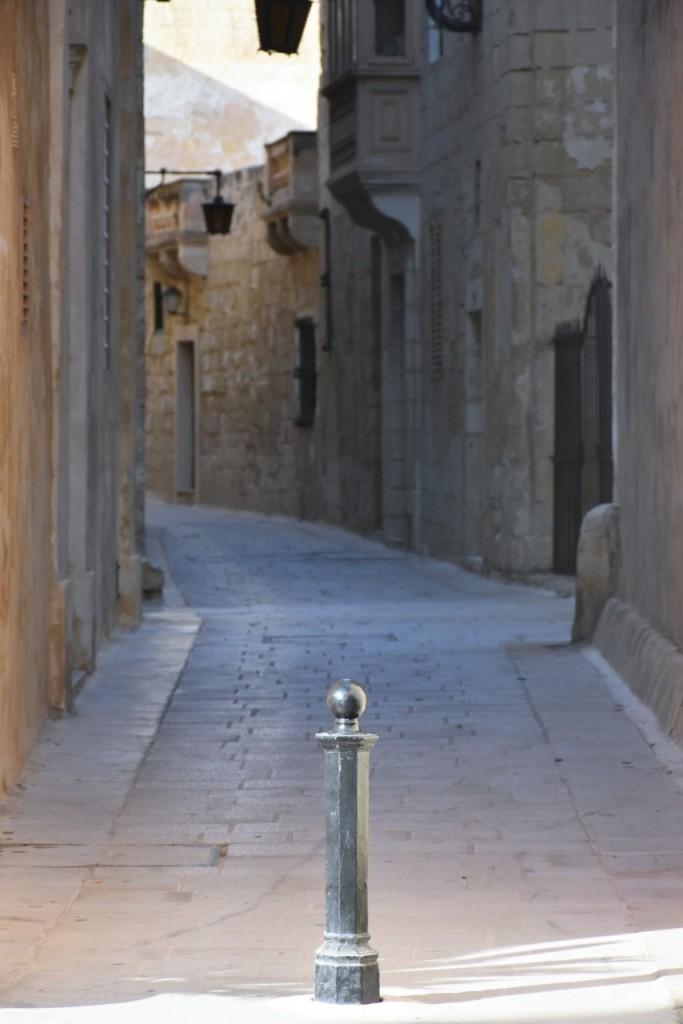 mdina malta ciekawe miejsca miasto ciszy3