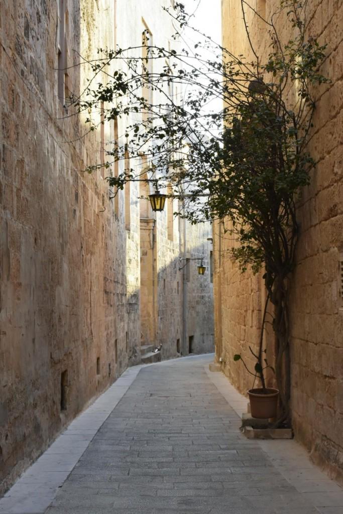 mdina malta ciekawe miejsca miasto ciszy37jpg