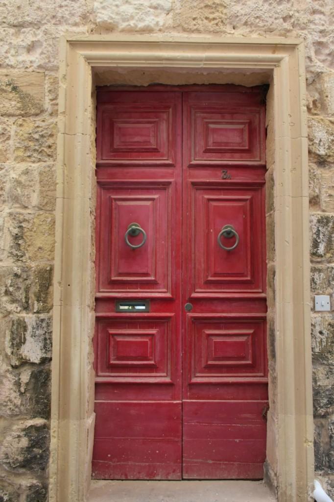 mdina malta ciekawe miejsca miasto ciszy38jpg