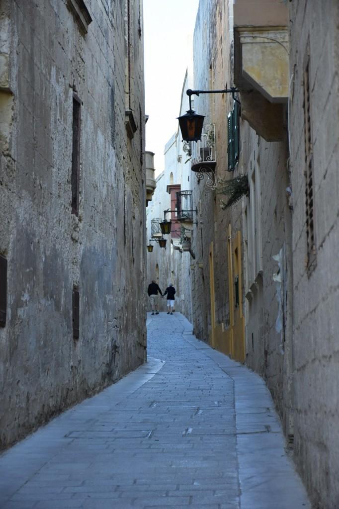 mdina malta ciekawe miejsca miasto ciszy44jpg