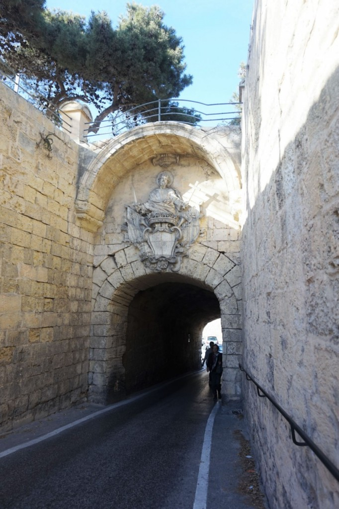 mdina malta ciekawe miejsca miasto ciszy48jpg