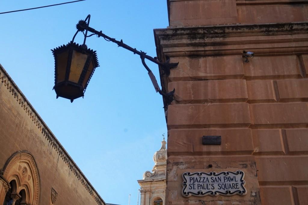mdina malta ciekawe miejsca miasto ciszy55jpg