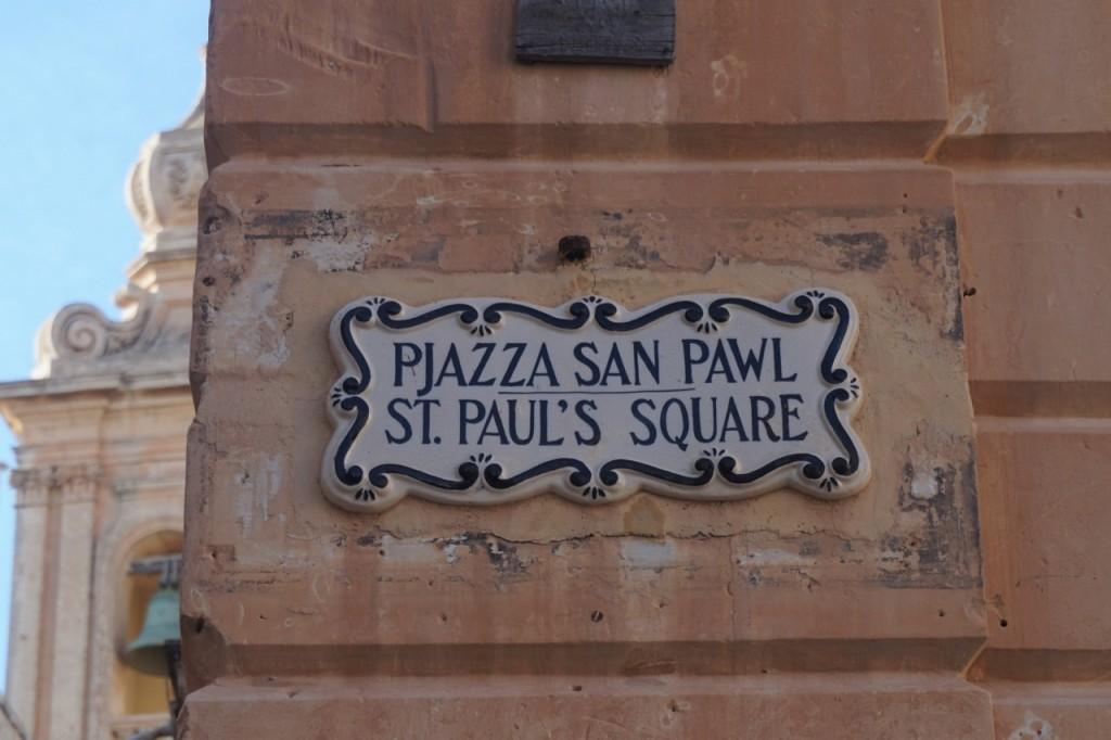 mdina malta ciekawe miejsca miasto ciszy56jpg
