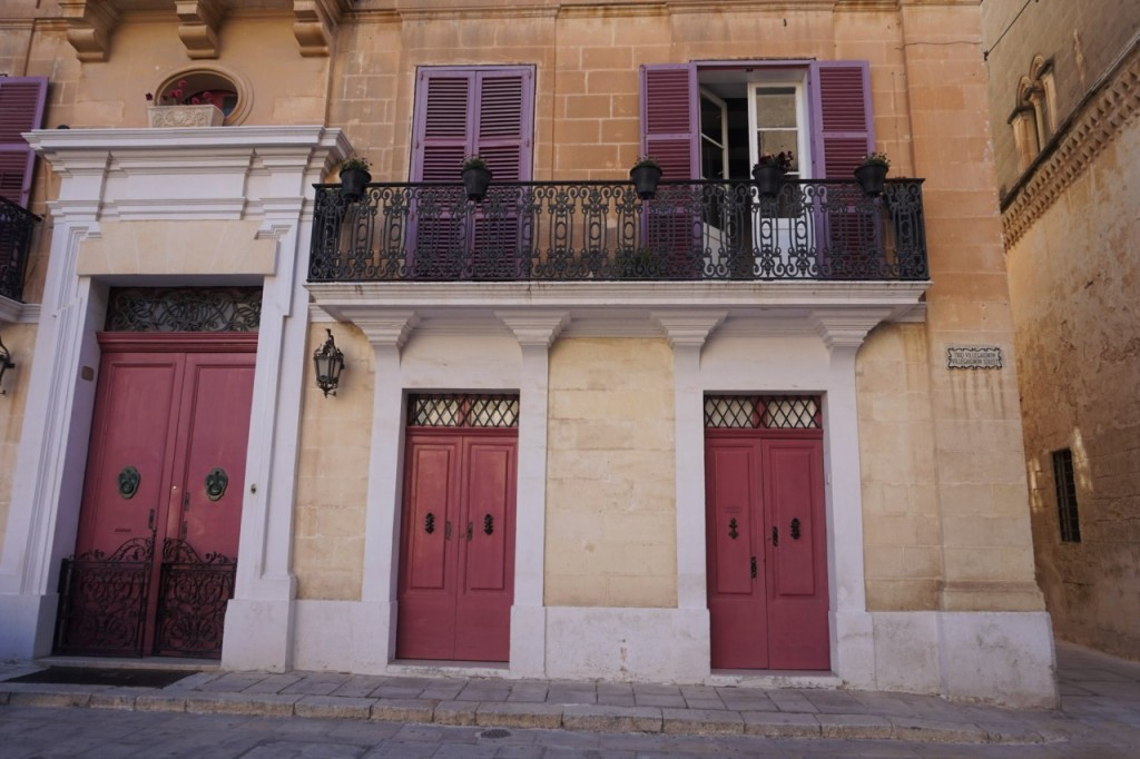 mdina malta ciekawe miejsca miasto ciszy59jpg
