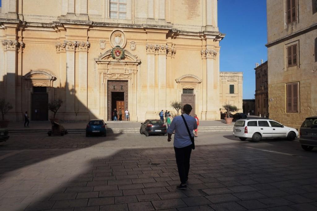 mdina malta ciekawe miejsca miasto ciszy61jpg