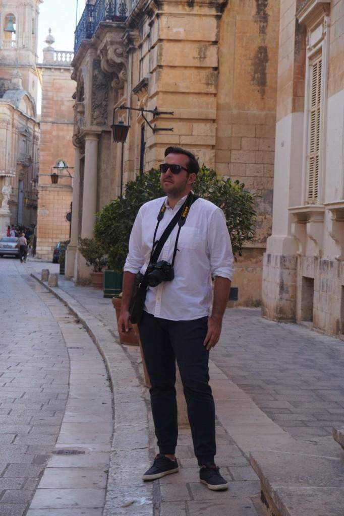 mdina malta ciekawe miejsca miasto ciszy65