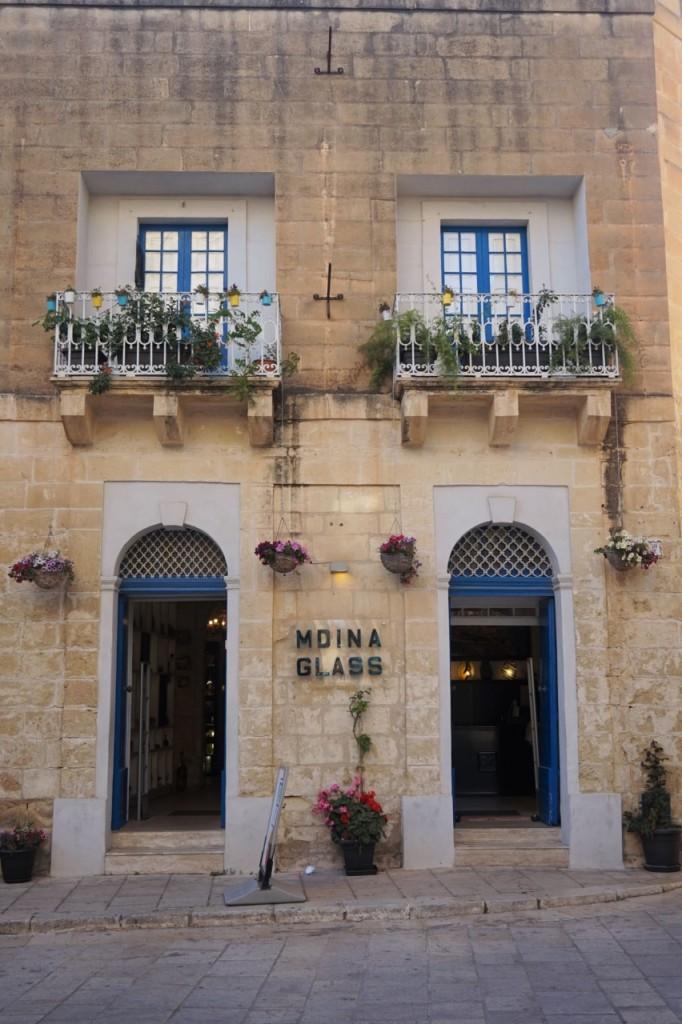 mdina malta ciekawe miejsca miasto ciszy78