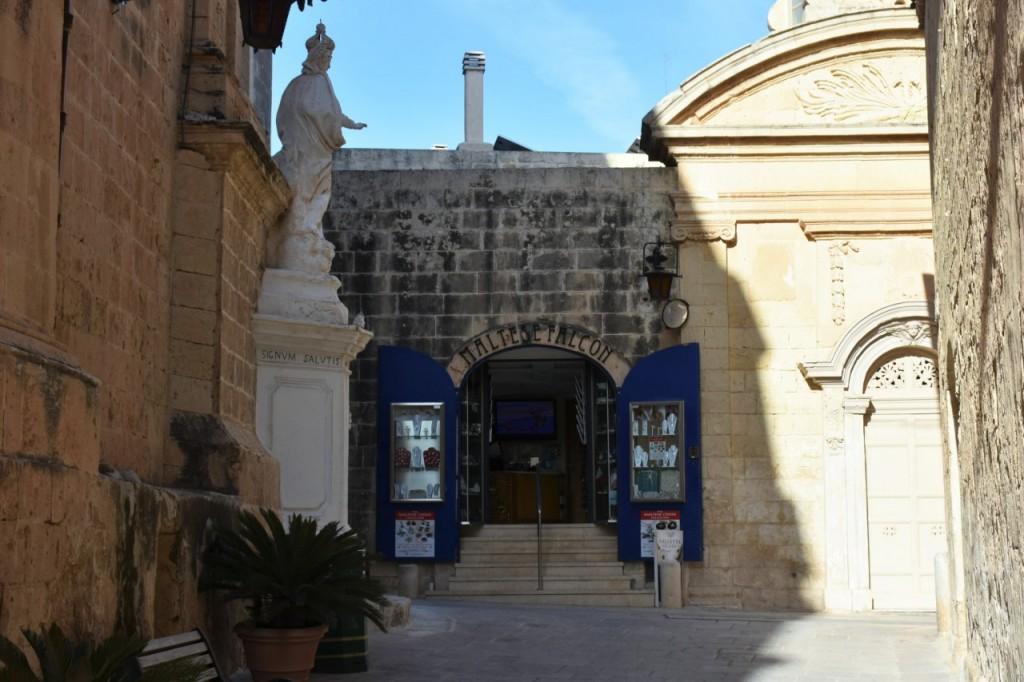 mdina malta ciekawe miejsca miasto ciszy8