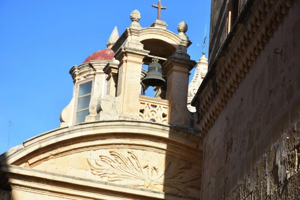 mdina malta ciekawe miejsca miasto ciszy9