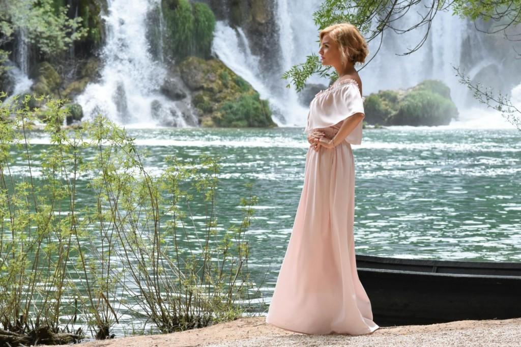 romantyczny motyw przewodni wesela i ślubu biżuteria ślubna W.KRUK41