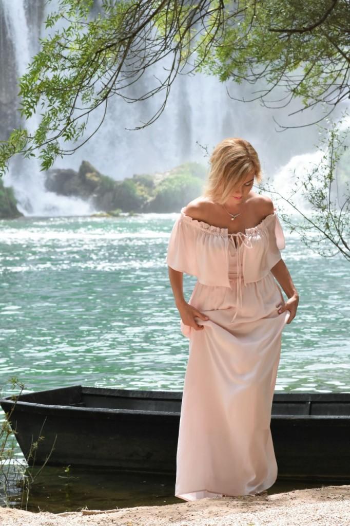 romantyczny motyw przewodni wesela i ślubu biżuteria ślubna W.KRUK8