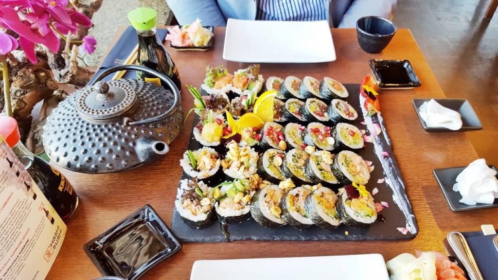 sushi najlepsze gdynia orłowo