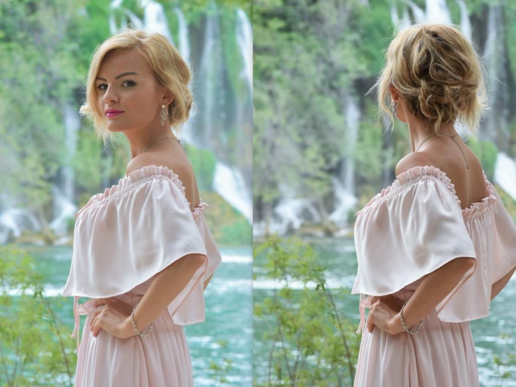 w kruk stylizacja ślubna romantyczna biżuteria na ślub blog ślubny modowy lifestyle blog roku ania i jakub zając