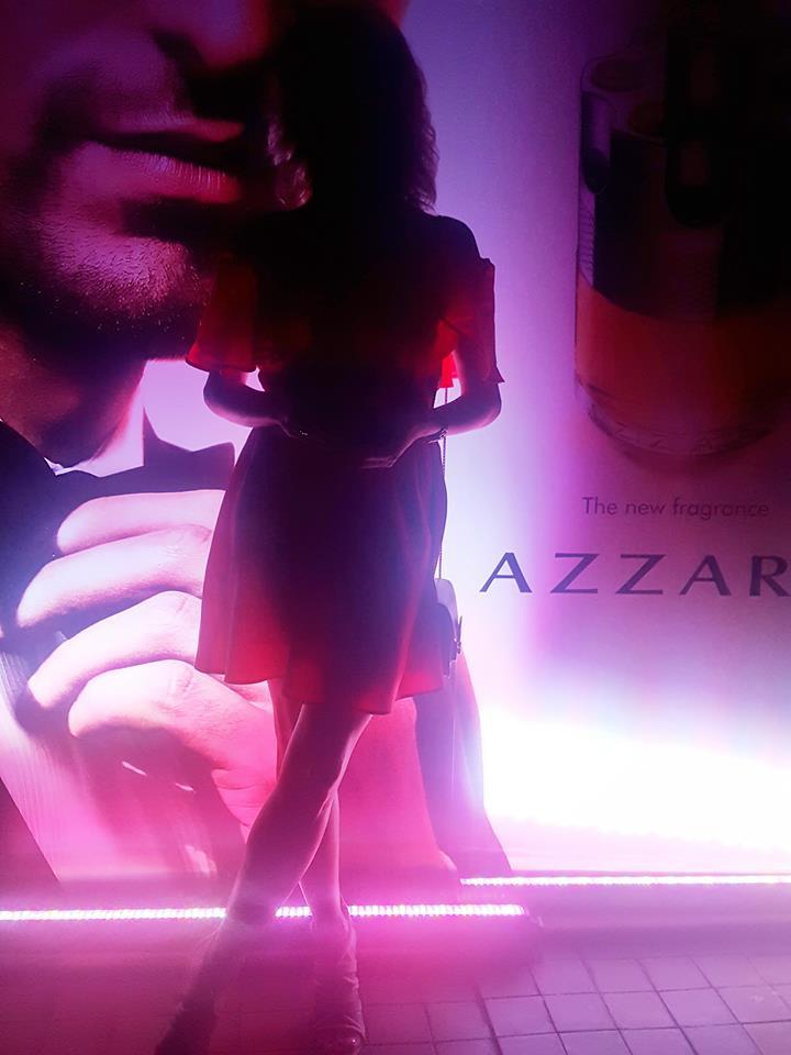 azzaro nowy zapach dla mężczyzn