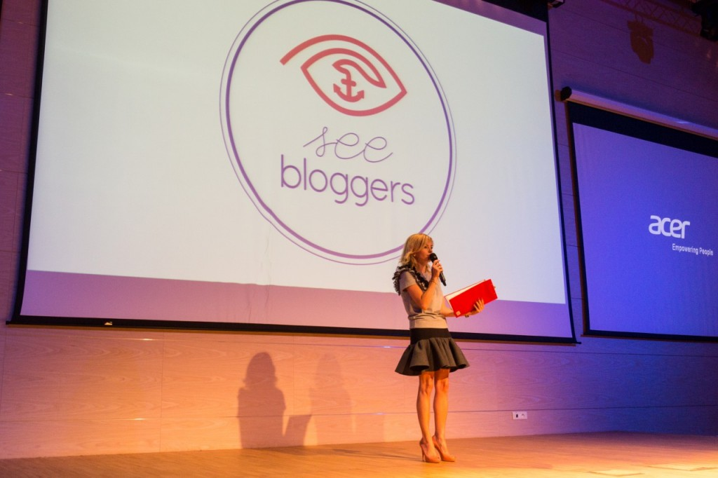 see bloggers 8