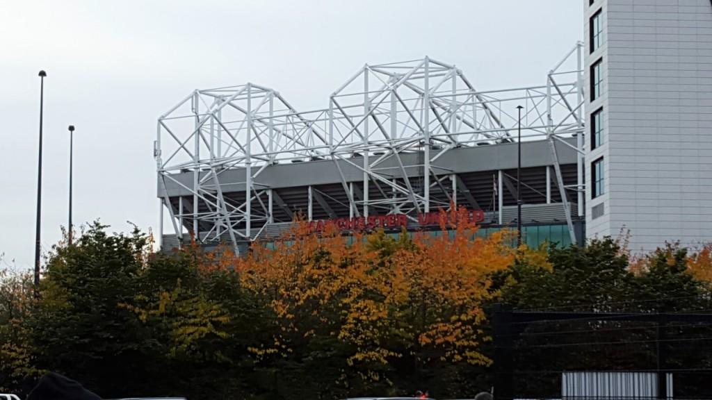 stadion manchester
