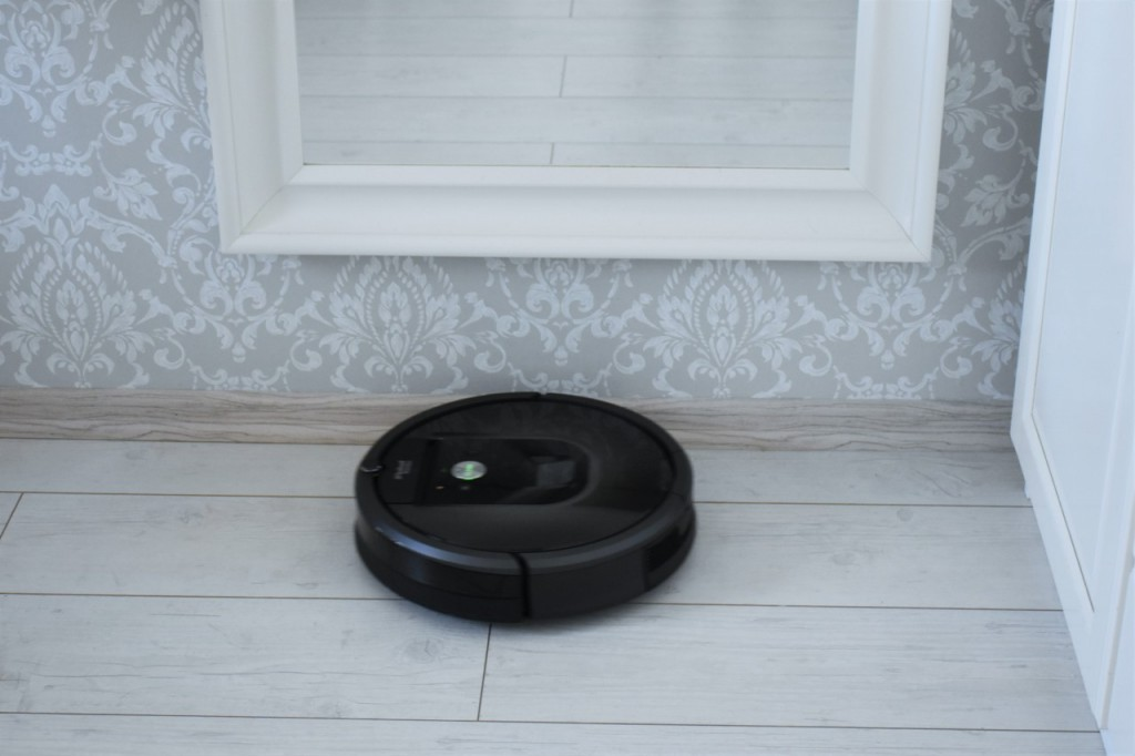 test i robot roomba robot sprzatający jak urządzic mieszkanie34