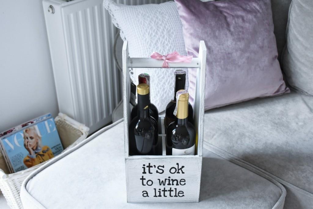 10 skrzynka na wino home and you pomysł na prezent ślubny blog slubny lifestylowy wnętrzarski5