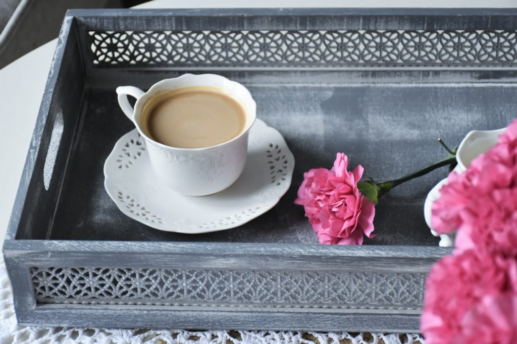 11 biała filiżanka do kawy home and yoy blog wnętrza lifestyle ania i jakub zając fashionable5