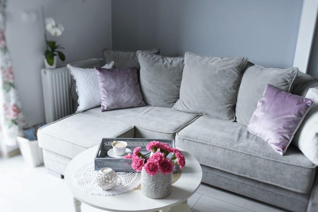 11 sofa angielska i ozdobne poduszki blog wnętrza ania i jakub zając fashionable lifestyle