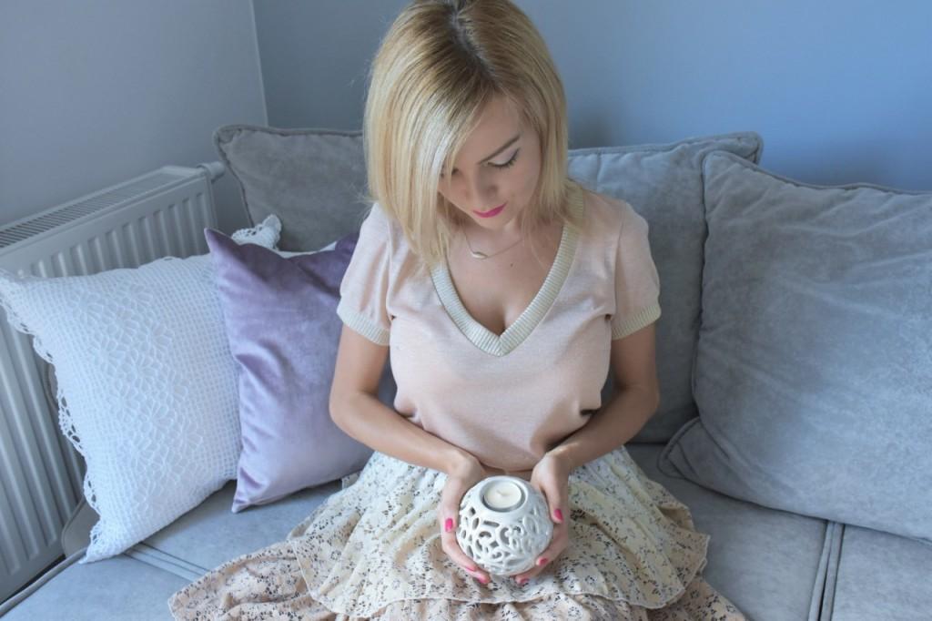 11 świecznik ażurowy home and you blog wnętrza lifestyle8