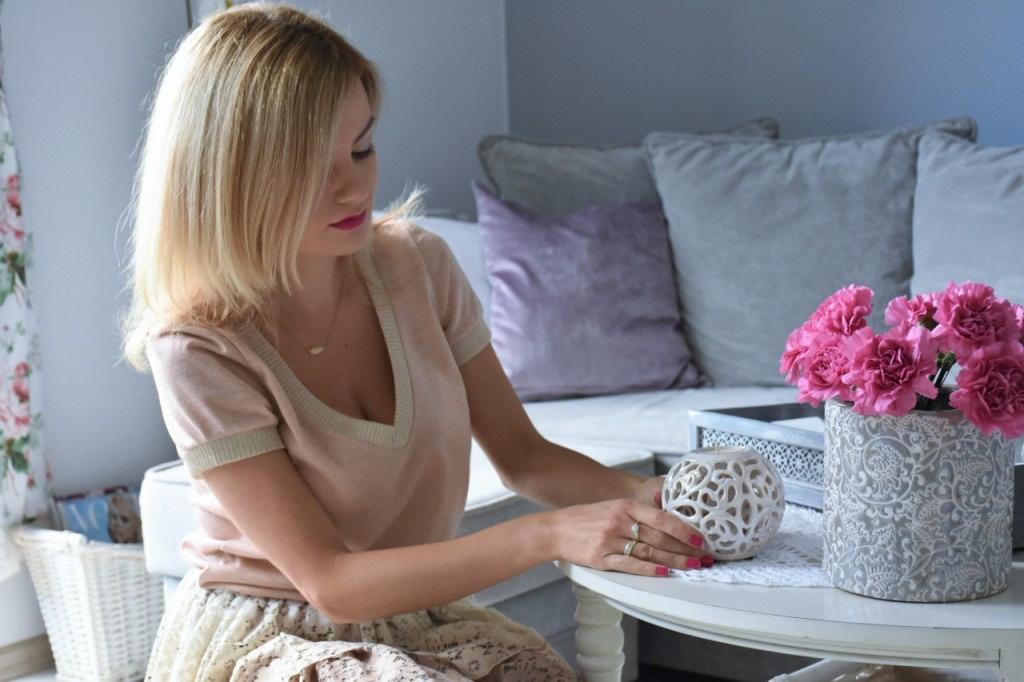5 układanie kwiatów wazon blog wnętrza6