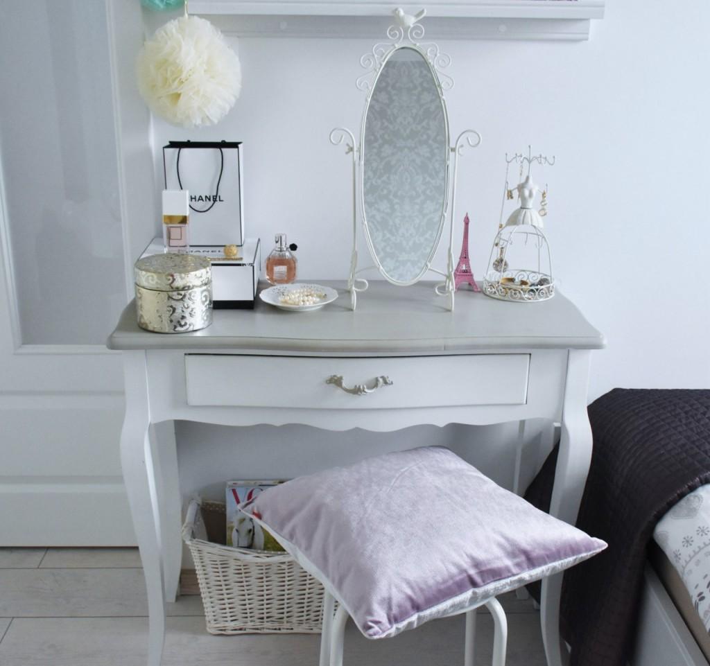 6 toaletka białe mieszkanie dekoracje ania zając blog2