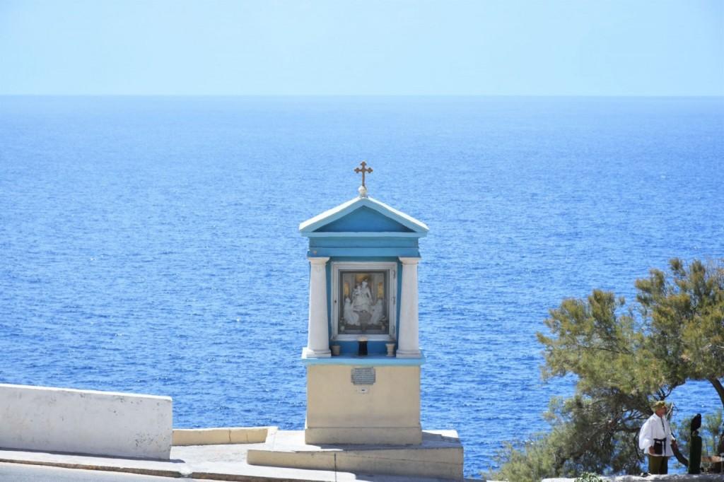 co warto zobaczyc na malcie kapliczki katolicyzm na malcie